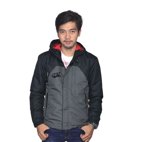 Jaket Parasut Pria jual jaket parasut pria jaket cowok jaket bomber