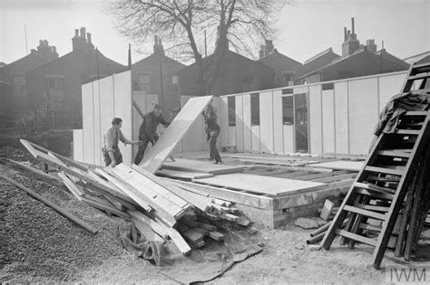 libro englands post war listed buildings post war planning and reconstruction in britain the construction of temporary housing d 24192