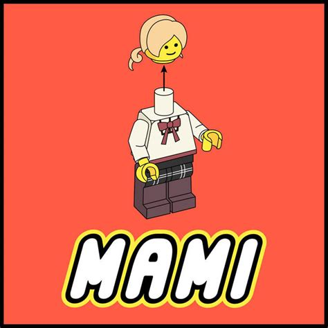 Meme Mami - headless mami know your meme