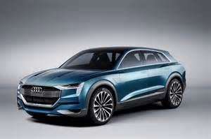 Electric Cars 2018 Models Six New Electric Cars Coming For 2018 And 2019