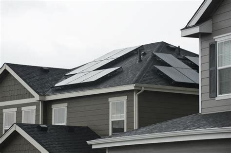 rock solar panels when will rooftop solar be cheaper than the grid us news