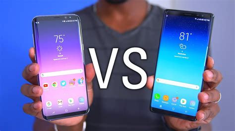 Samsung Note 8 Vs S8 samsung galaxy note 8 why you re going to this phablet tv tech geeks news