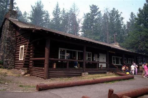 roosevelt lodge cabins prices cground reviews