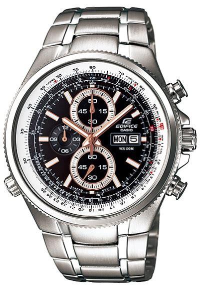 Jam Tangan Casio Anadigi Original efr 506d relojes casio edifice baroli 5 a 241 os garant 237 a
