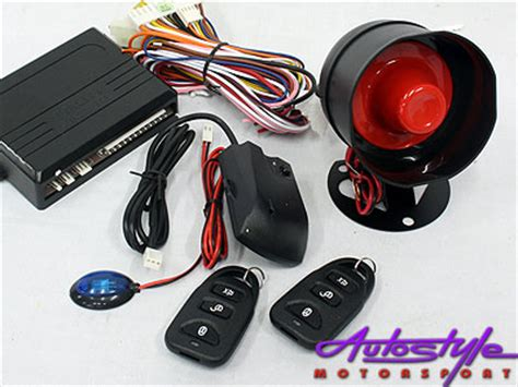 Car Alarms   Autosecurity Alarm System CODE:163002   Alarm