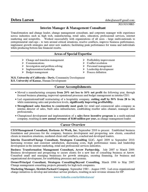 Sle Essay On Leadership by Change Manager Resume Sales Management Lewesmr