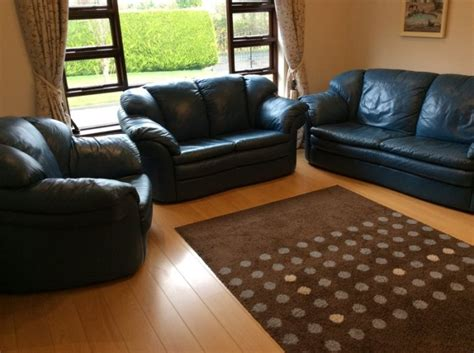 living room suites for sale genuine italian leather living room suite of settee sofa