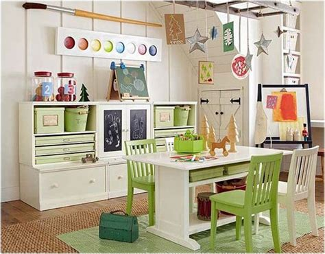 playroom craft room ideas 55 best images about kid s craft room office on