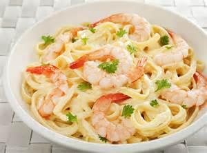 fettuccine alfredo shrimp fettucine alfredo recipe dishmaps