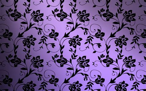pattern background purple 10 purple floral wallpapers floral patterns freecreatives