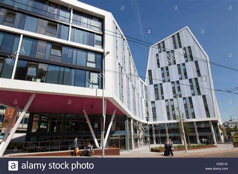 buy house nottingham byron house nottingham university nottingham england u k stock photo royalty free