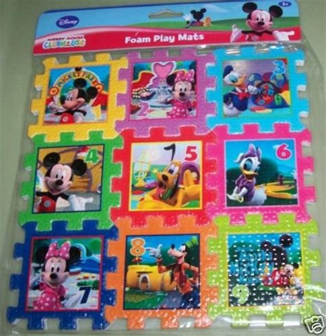 Disney S Mickey Mouse Mega Mat - buy low price greenbrier international disney s story