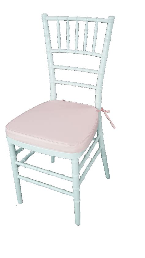 baby pink chair cushion harbourside decorators