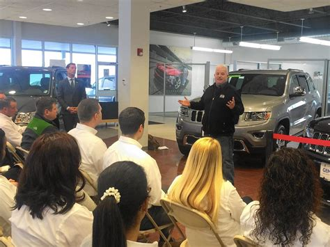gengras motors donates portion  march sales  house  heroes hartford courant
