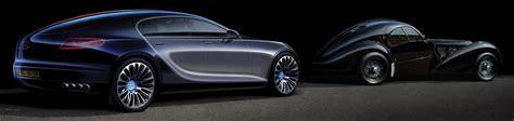 Bugatti 16 C Galibier Concept Picture 28005