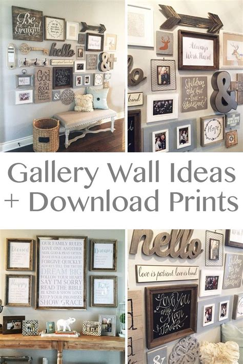 Super ideas country style wall decor 100 living room decorating design photos of family rooms