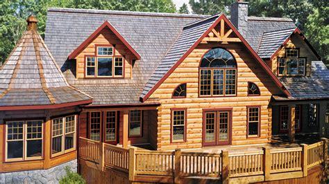energy efficiency log homes energy effiecient hybrid log log home builder san antonio country elegance log homes