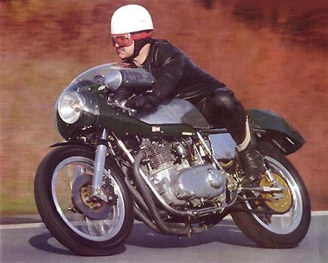 Motorradbekleidung 50er Jahre by Motorradbekleidung Im Wandel Der Zeit Ein Bericht