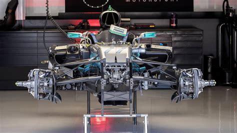 Mgu H Ferrari f1 mercedes y ferrari mejoras en turbo mgu h y pistones