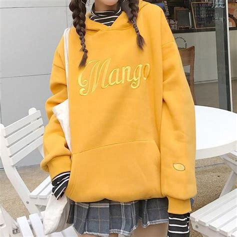 mango hoodie boogzel apparel ebroidery embroidered