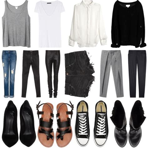 What Is Basic Wardrobe by The Basic Wardrobe Polyvore