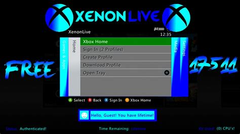 best stealth xenonlive free best stealth server 17511 notify