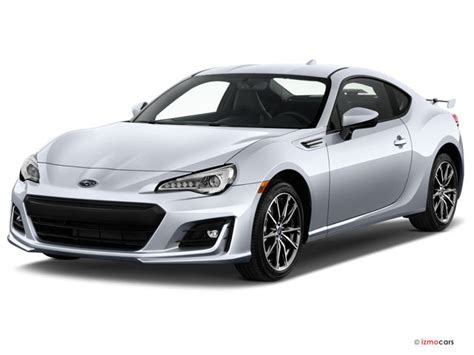 subaru sports car 2017 subaru brz prices reviews and pictures u s