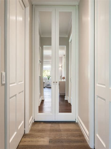 Hallway Closet Doors Hallway Doors Houzz