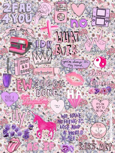 girly teenage wallpaper 18 best tumblr wallpaper images on pinterest tumblr