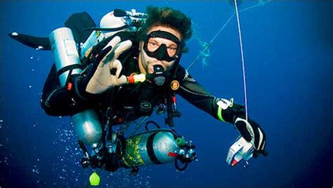 tech dive image gallery technical diving