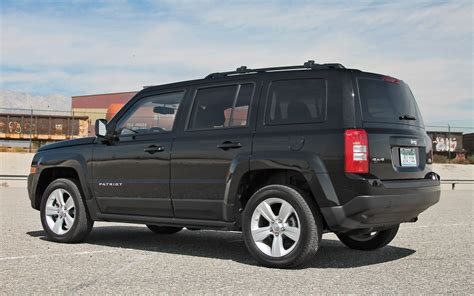 jeep patriot back 2013 jeep related images start 0 weili automotive network