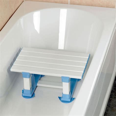 medical bathtubs slatted bath seat bathroom aids buy bath seats at mtm