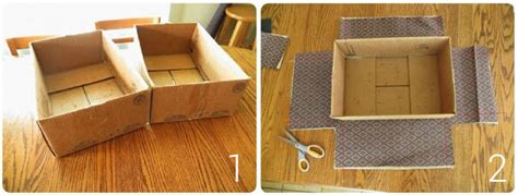 como decorar cajas de carton con tela para bebes c 243 mo decorar cajas de cart 243 n ideas originales para