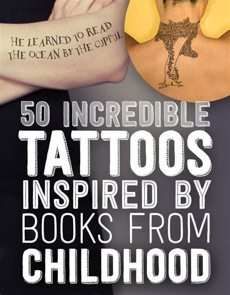 book inspired tattoos 24 best calvin and hobbes tattoos images on