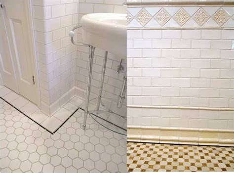 Bathroom Floor Border 17 Best Images About Bathroom Inspirations On