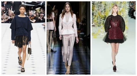 popular trends 2016 top trends to try from fashion week 2016 miami design district