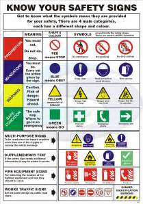 safety colors julian larkins study guide for midterm part 1