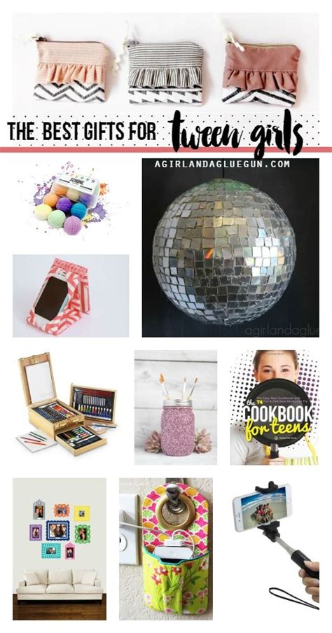 25 best ideas about gifts for tween girls on pinterest