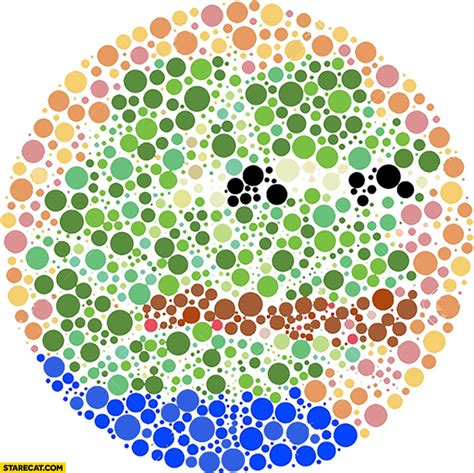 color blind test for with animals www imgkid