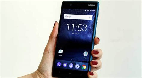 full vision display mobiles list nokia 6 2018 with full vision display gets tenaa