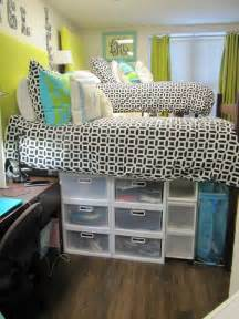 create a rustic chic dorm room on a budget this fall the