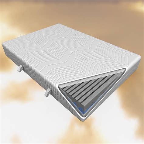 7 zonen matratze 140x200 matratze 140x200 komfortschaum mit 7 zonen 27cm hoch