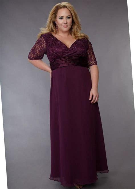 pattern dress formal plus size formal dress patterns pluslook eu collection
