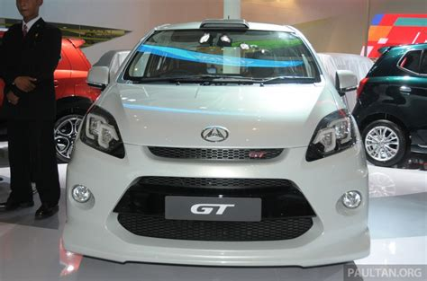 Sparepart Ayla daihatsu ayla gt could be the best replacement for cuore and charade pakwheels
