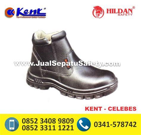 Sepatu Safety Kent kent celebes toko sepatu safety kent murah