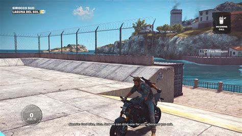 Garage Just Cause 3 Just Cause 3 Vehicle Location Guide