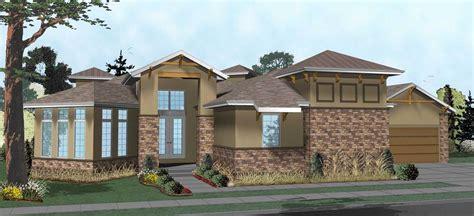 Mediterranean Ranch House Plans by Hawthorne Mediterranean Ranch By Advanced House Plans