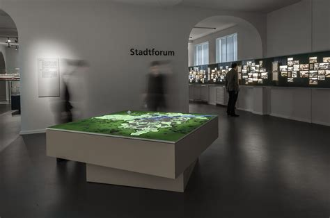 Designer Table by Markus Lerner Interactive Installations Amp Applications