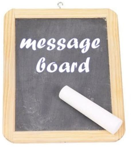 Message Board join the aba parents message board elija chioning