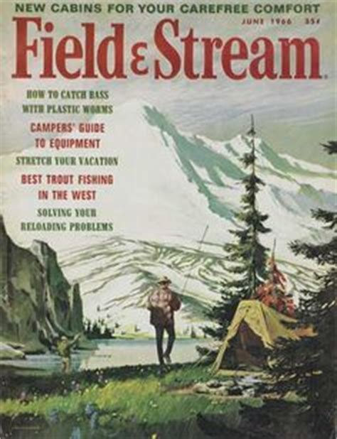 chad s drygoods outdoor life magazine cover art pin by michael gravley on outdoor life field stream